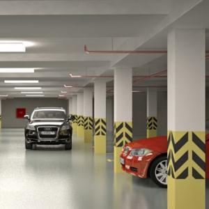 Автостоянки, паркинги Почепа