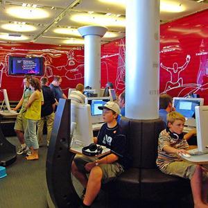 Интернет-кафе Почепа