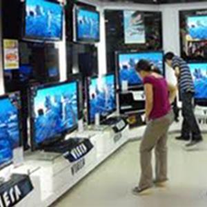 Магазины электроники Почепа
