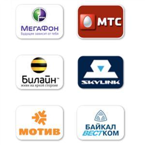 Операторы сотовой связи Почепа