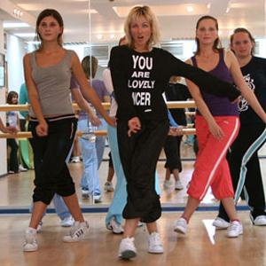 Школы танцев Почепа