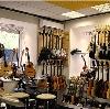 Музыкальные магазины в Почепе