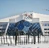 Спортивные комплексы в Почепе