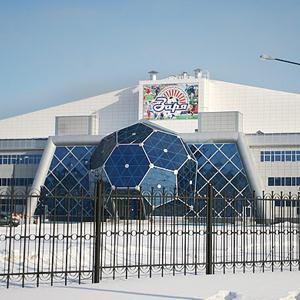 Спортивные комплексы Почепа