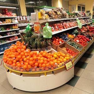 Супермаркеты Почепа